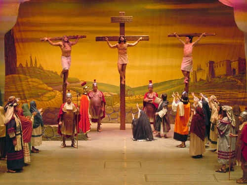 Photo Gallery The American Passion Play Inc